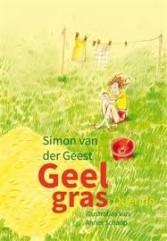 Geel gras ill Annet Schaap