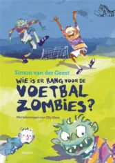 Voetbalzombies cover