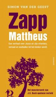 Zapp Mattheus cover