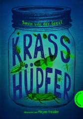 cover Krasshüpfer